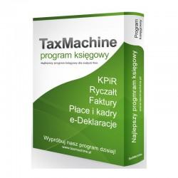 TaxMachine dla Biur Rachunkowych